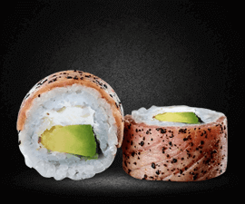 Soumon Roll Braisé